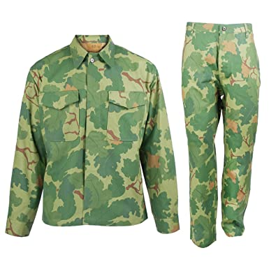Amazon com: Heerpoint Reproduction Vietnam War US Mitchell Camo