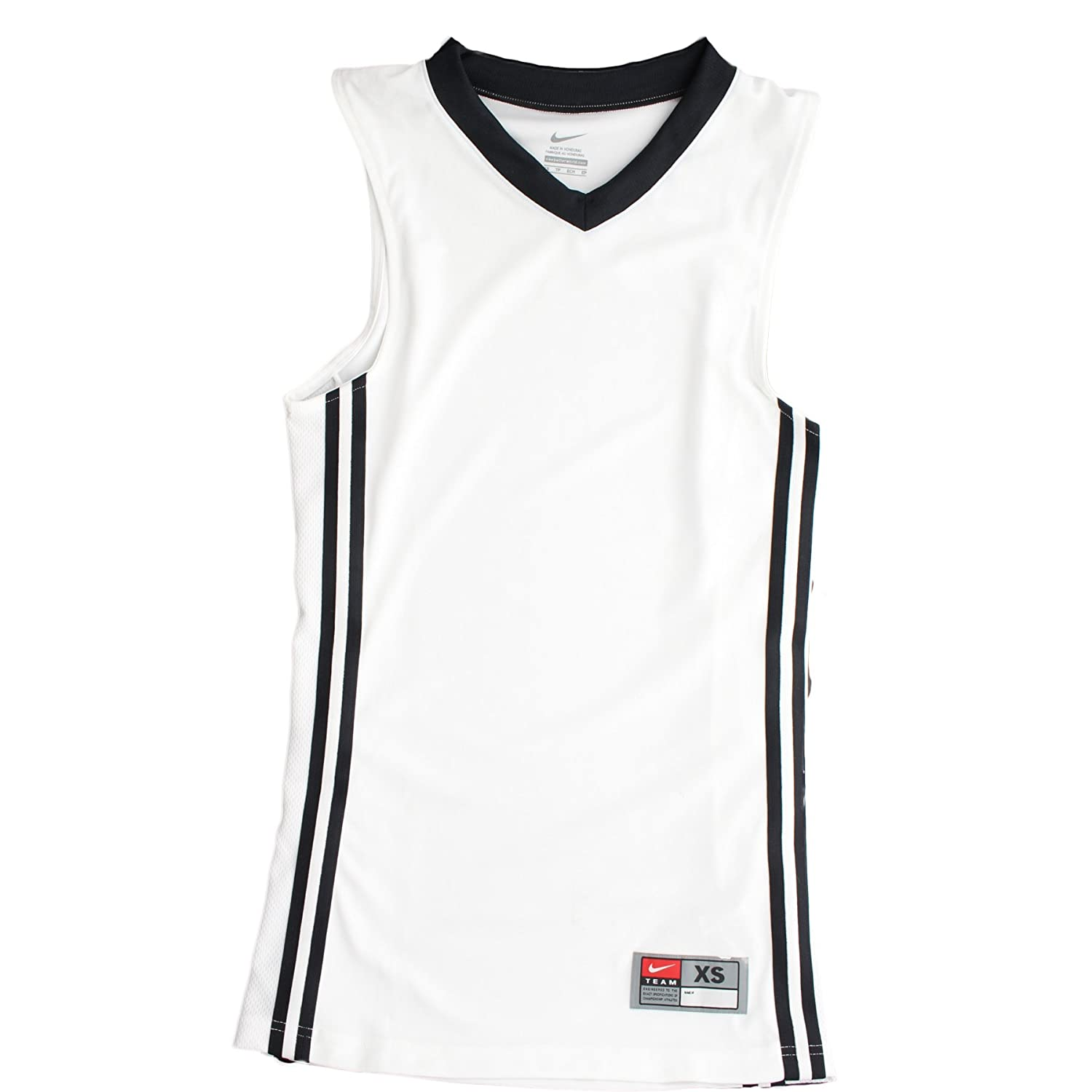 Nike Men S Baseline Basketball Sleeveless Tank Top Shirt Athletic
