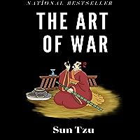 The Art of War: Sun Tzu (National Bestseller) (English Edition)