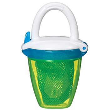 Munchkin Baby cuchara White Hot seguridad cuchara BPA libre 4 trozo