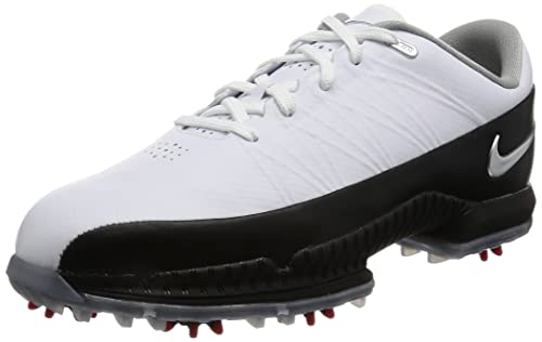 5b8dbd0305e7f Nike Men s Air Zoom Attack (Wide) Golf Shoe-860943-101-10  Buy ...