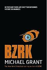 BZRK Kindle Edition