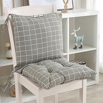 LiRuShop Cojines Almohada siamesa con cojín para sofá Cojines ...