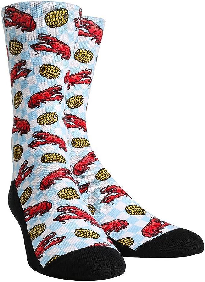 Louisiana City Series Rock 'Em Socks