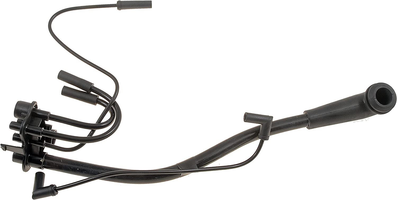 Dorman HELP! 46003 Jeep Vacuum Harness