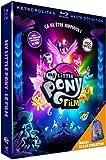 My Little Pony : Le Film [Blu-ray] - édition limitée avec un sac collector [inclus un Sac à dos]
