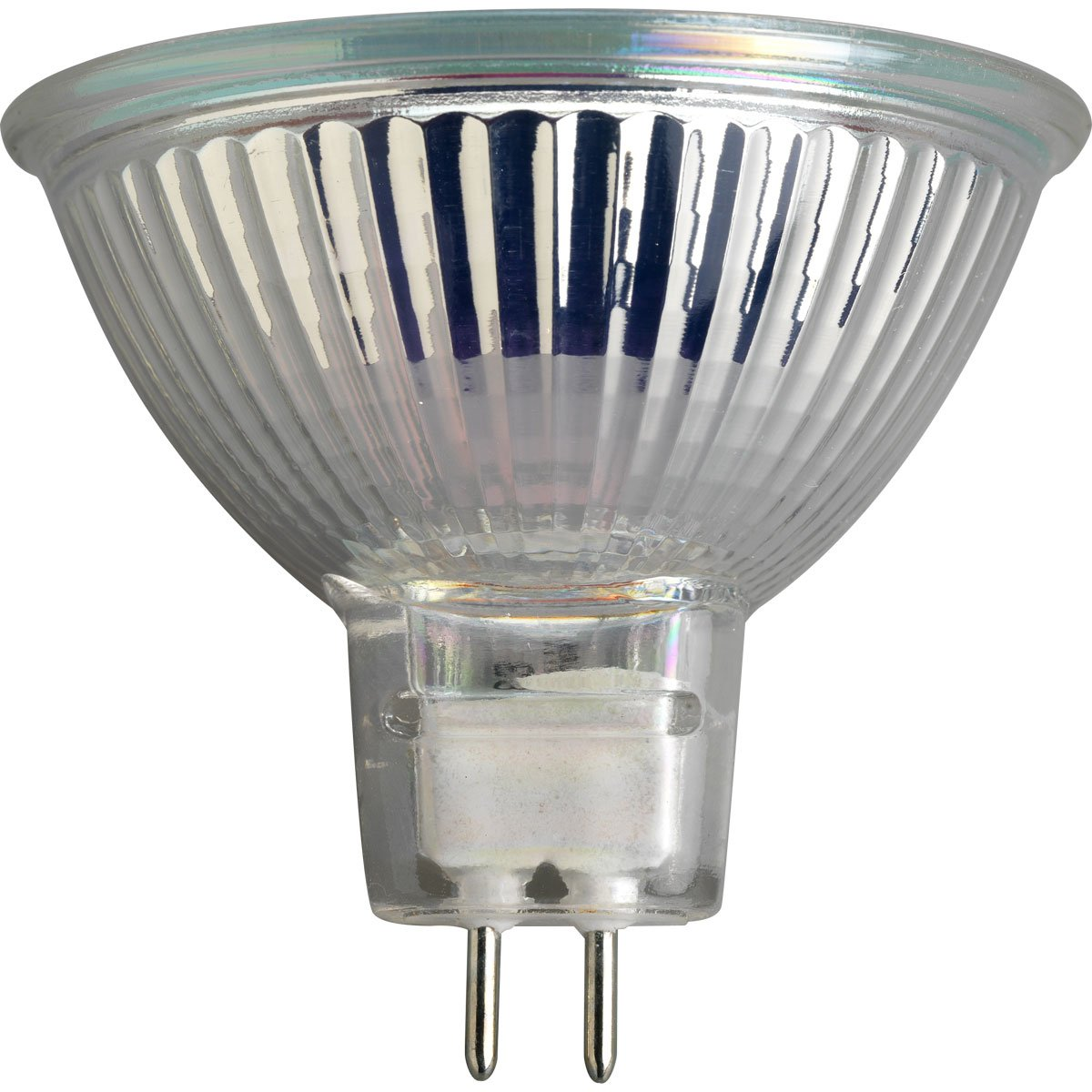 Progress Lighting P7831 01 50 watt MR16 Gu5 3 Bi Pin Base MFL Lamp