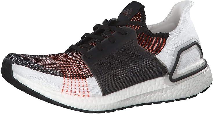 Adidas Ultra Boost 19 Zapatillas De Running Para Hombre Color Blanco Shoes