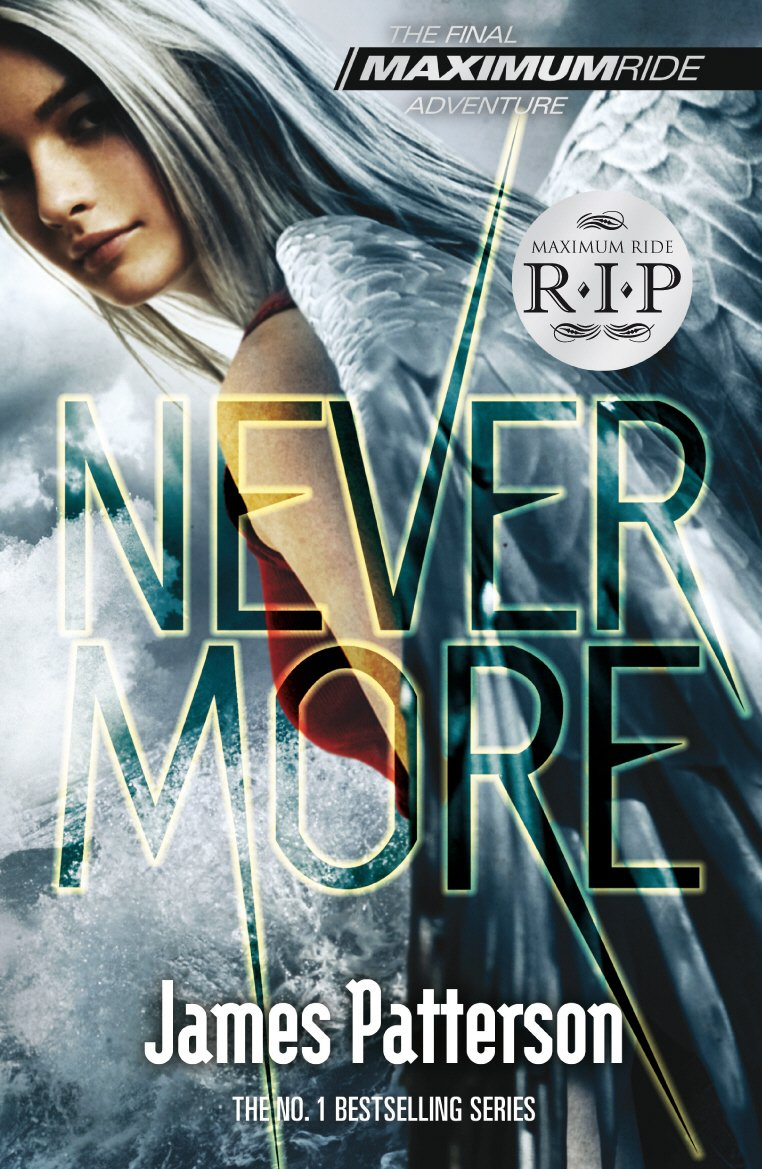 Download Maximum Ride: Nevermore PDF
