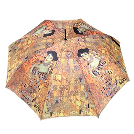 Les Trésors De Lily [Q0159] - Caña umbrella Gustav Klimt (adèle