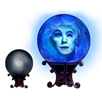 Amscan Haunted Mansion Madame Leota Ball Prop