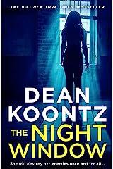The Night Window (Jane Hawk Thriller, Book 5) Kindle Edition