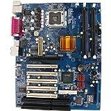 Abit NF-M2S Mac