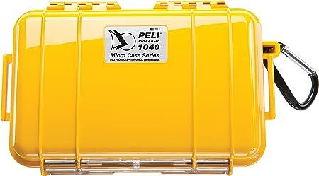Peli BOX Pelibox /'MICROCASE 1010/' chiaro//nero