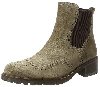 pretty nice 0d9f0 5b2a8 Gabor Women's Comfort Basic Chelsea Boots: Amazon.co.uk ...