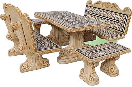 Tavoli da giardino in ferro ispiratore tavolo e se da giardino