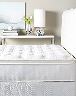 W Hotels King Bed - Pillow Top Mattress and Boxspring