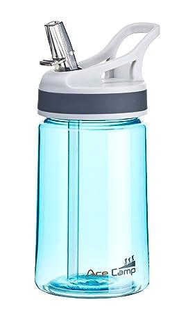 Botella de tritán, de AceCamp, 350 ml/600 ml/800 ml,
