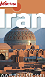 Iran 2016 Petit Futé
