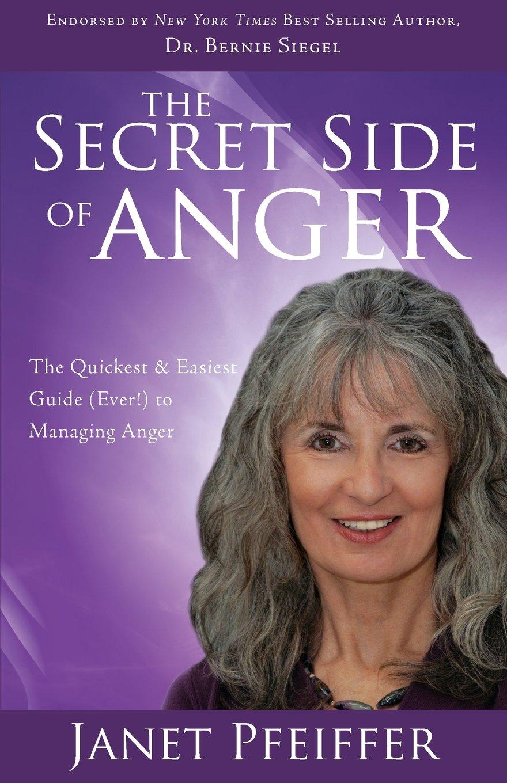 The Secret Side of Anger PDF