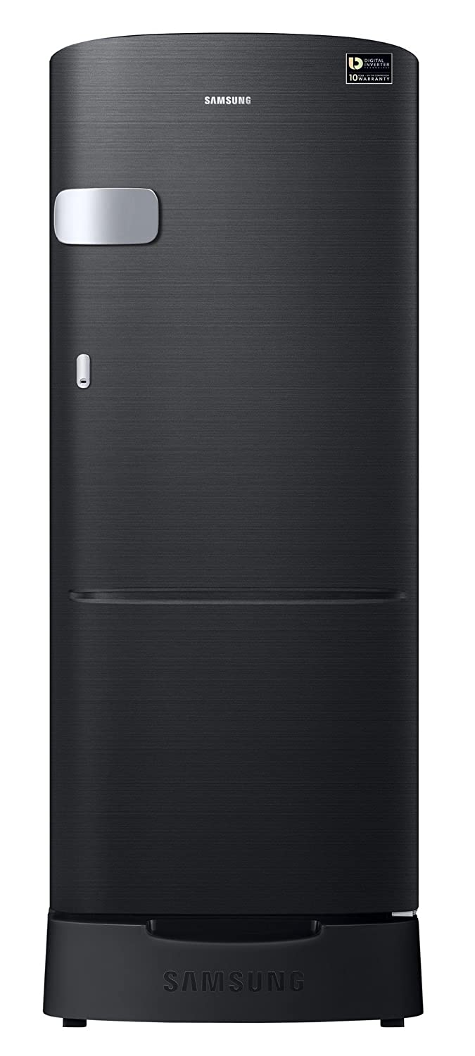 Samsung 192L 5S Single Door Refrigerator (Tata CLiQ)