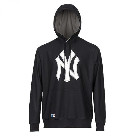 New Era MLB NEW YORK YANKEES Diamond Era Pullover Hoodie, Größe S ... 2fe79372a5