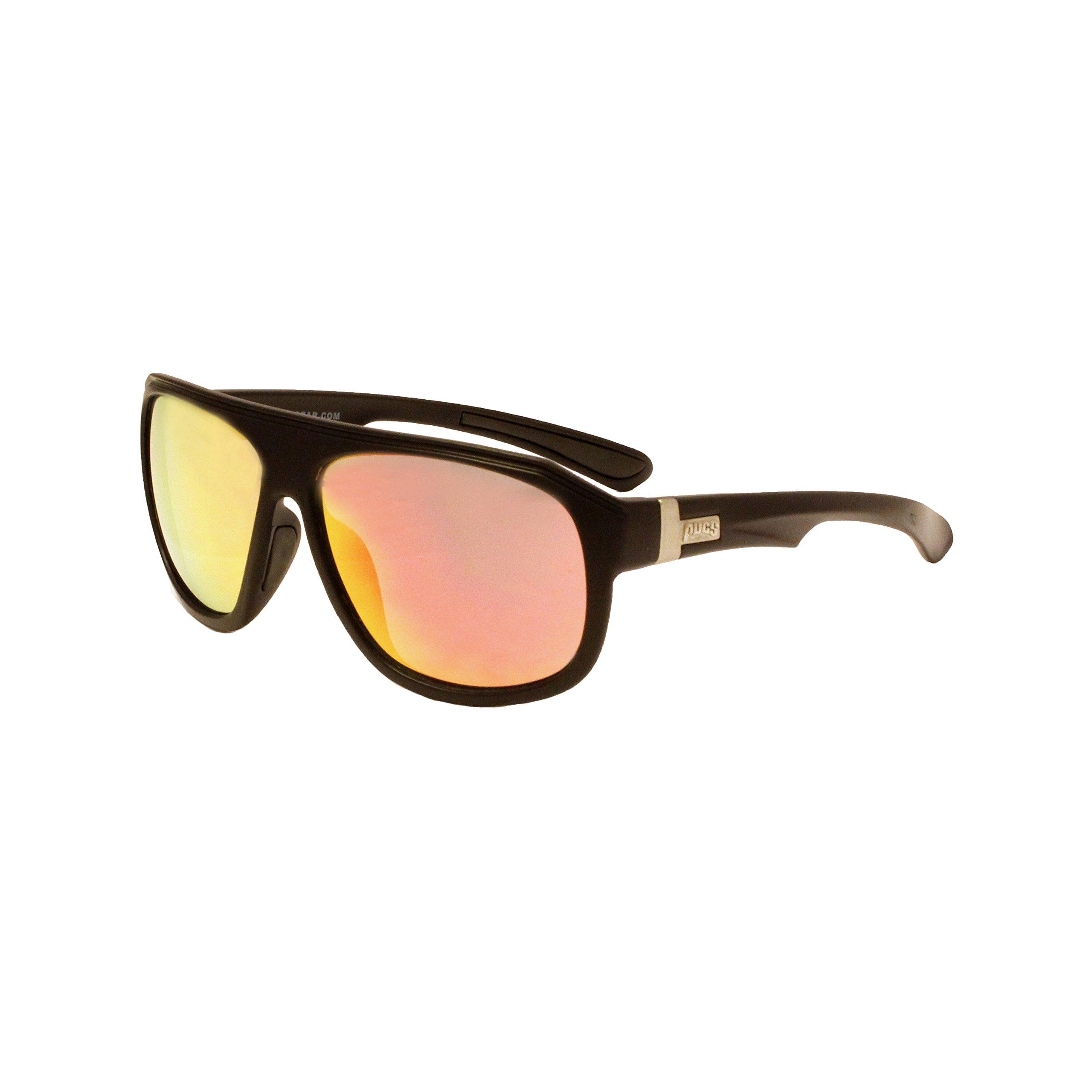 9d44f0b9e7e0d Galleon - 1403B Pugs Polarized And 100% UV Sunglasses
