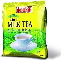 Instant 3-In-1 Milk Tea (30 Sachets per bag)