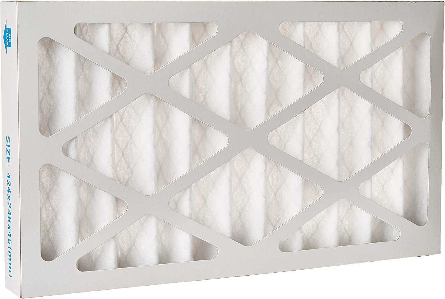 5-Micron Outer Air Filters 2-Pack