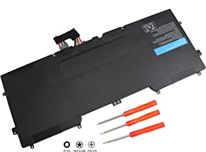 ROCKETY y9n00 dell xps13 Battery for Dell XPS12 XPS 13 Ultrabook Series XPS 13-L321X XPS 13-L322X XPS L321x L322X 90V7W RWT1R 489XN 9Q23 3H76R 5K9CP 0N7T6 0DRRP JHXPY - [1 Year Warranty]