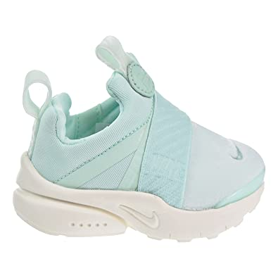 NIKE Presto Extreme SE Toddler's Shoes Igloo/Sail aa3514-300 (4 M US