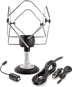 KUMA Matrix TV Antena Amplificador Kit: Amazon.es: Electrónica