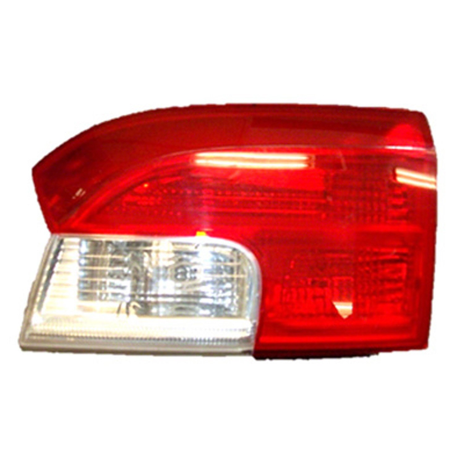 No variation Multiple Manufactures GM2803105N Standard Tail Light Assembly