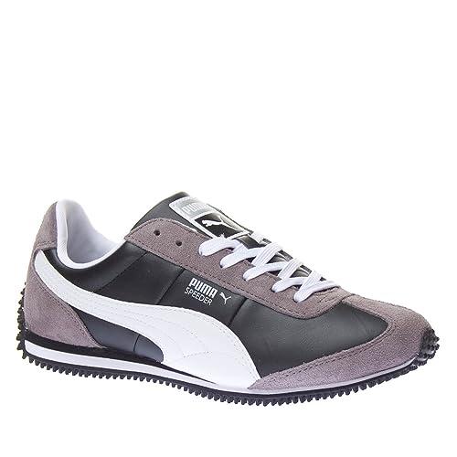 PUMA Puma speeder ls zapatillas moda hombre: PUMA: Amazon.es: Zapatos y complementos