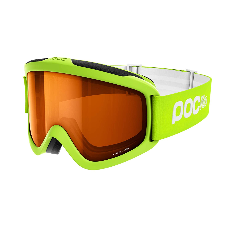 Maschera da Sci Alpino Unisex-Bambini POC Pocito Retina