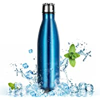 500ml Botella de Agua de Acero Inoxidable