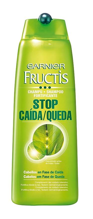 Champu anticaida fructis