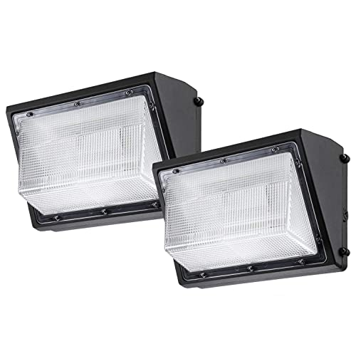 Led Light Fixture Too Bright: Wall Pack LED: Amazon.com