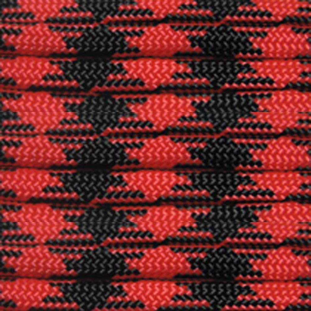 Paracord Planet タイプ Feet III 7 タイプ ストランド 550パラコード -アメリカ製 - 550パラコード 在庫最大 B0098PWLRI ブラックウィドウ(Black Widow) 10 Feet 10 Feet|ブラックウィドウ(Black Widow), 白老町:884f89f9 --- samudradata.com
