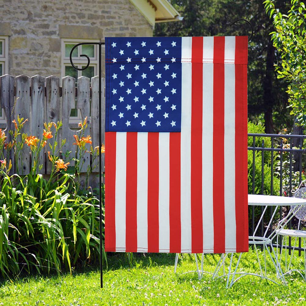 American Flag 3x5 USA US Nylon Outdoor Flag 3x5 Ft Light Weight /& American Flag Proud to Display for Outdoor. Sewn Stripes Brass Grommets.Vibrant Bright Colors