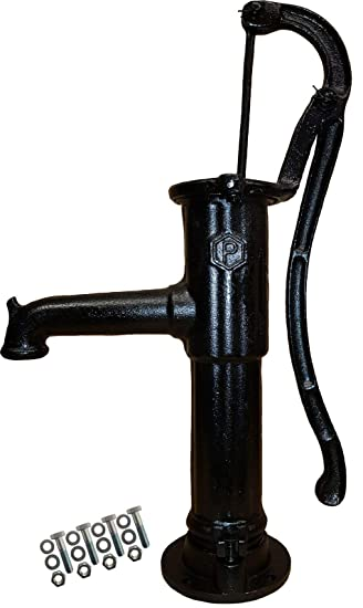 Schlichte Schwengelpumpe Typ75 Komplett Auch Als Gartenpumpe