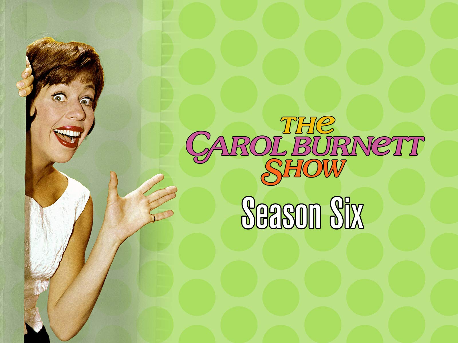 The Carol Burnett Show on Amazon Prime Video UK