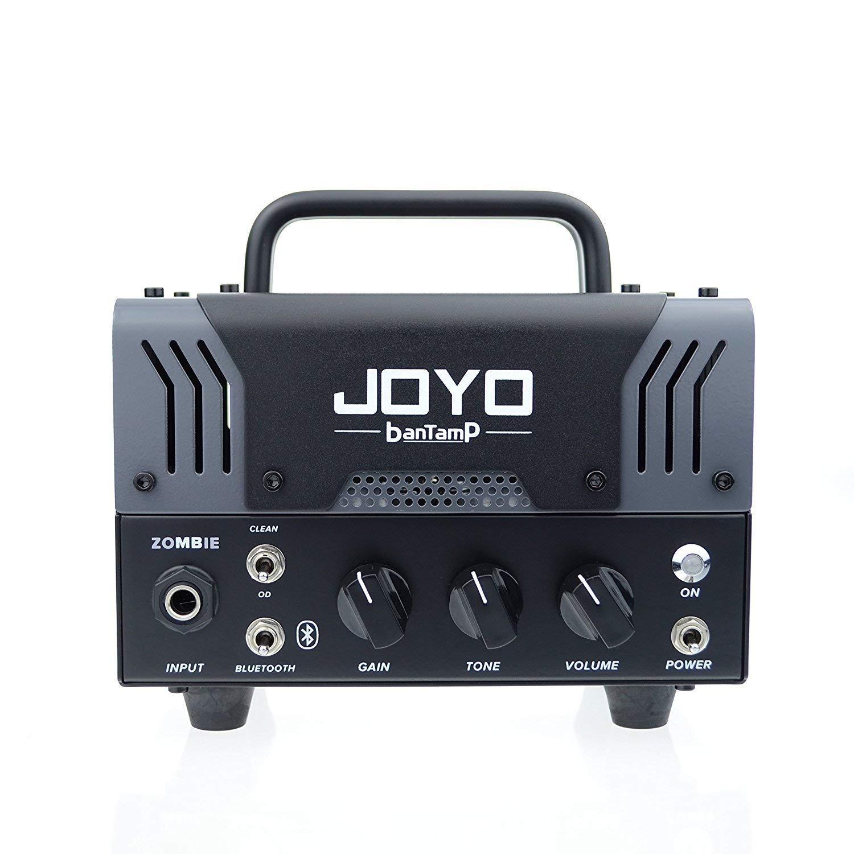 【数量限定】 Joyo Bantamp Mini Tube Hi-Gain Amps Bantamp with ZOMBIE Modern Hi-Gain with Bluetooth 4.0音楽再生用コネクティビティ B07L3LTFHG, REAL CUBE (リアルキューブ):644d2af5 --- a0267596.xsph.ru