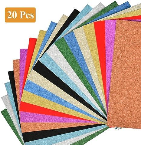 Paquets de 100 feuilles de 180 g Papier cartonn/é A4