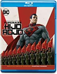 Superman Hijo Rojo (Blu-ray)