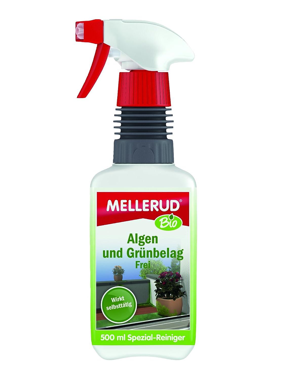 MELLERUD Bio Algen und Grü nbelag Frei 0.5 L Mellerud Chemie GmbH 2021018153