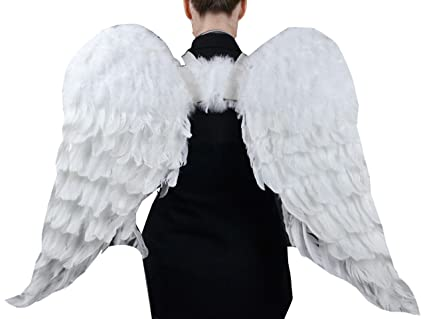 Fashion week How to angel wear wings for woman