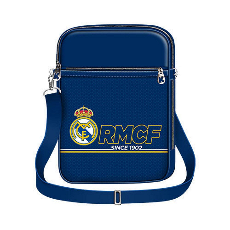 Real Madrid 59896 Sacoche bandouli/ère