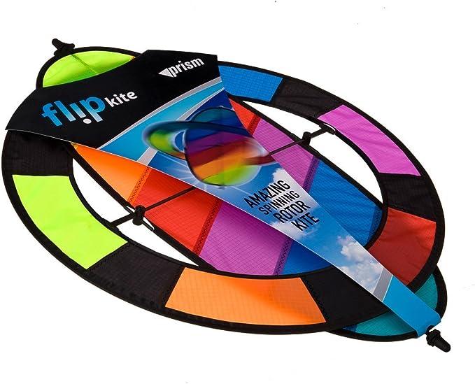 Prism Flip - Cometa de una Sola línea: Amazon.es: Deportes y aire ...