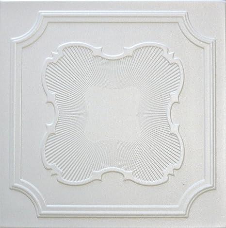 Amazon Com Euro Deco Ceilings Inc Diy Styrofoam Glue Up